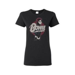 Women's Plastic Rock & Roll T-Shirt