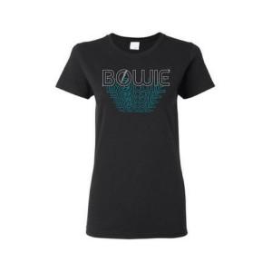 Women's Futuristic T-Shirt