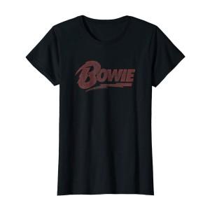 Women's Bowie T-Shirt