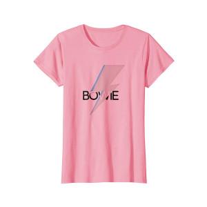 Women's Bowie Bold T-Shirt