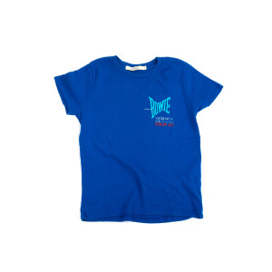 Serious Moonlight Tour Kids T-shirt