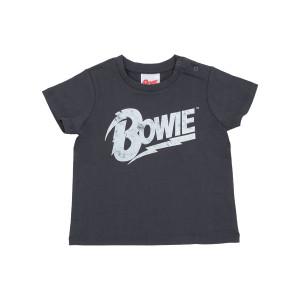 Bowie Thunderbolt Kids T-shirt