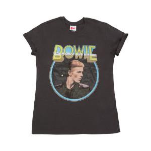 Bowie Ladies T-shirt