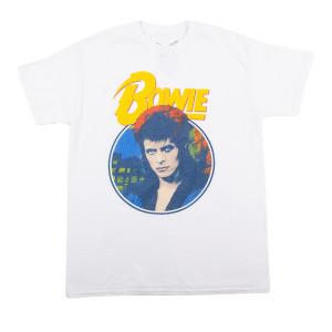 David Bowie Photo Tee