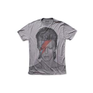 David Bowie Aladdin Sane T-shirt