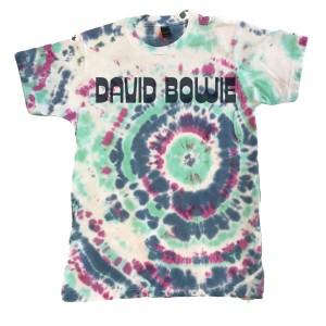 Hunky Dory Tie-Dye Logo T-Shirt