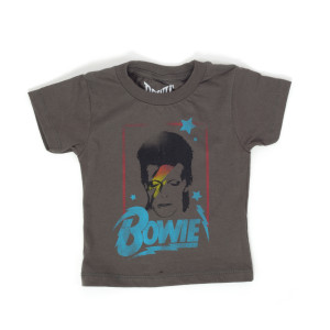Bowie 1973 Relic Kids T-Shirt