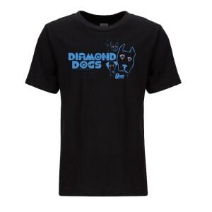 Diamond Eyes Youth Tee