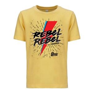 Rad Rebel In Training Youth Tee
