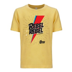 Rebel In Training Youth Tee