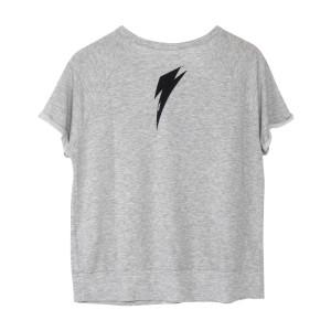 Aladdin Sane Lauren Moshi Short Sleeve Women's T-Shirt