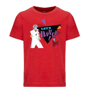 Let's Dance Youth Tee
