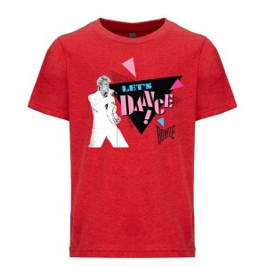 Let's Dance Vice Youth Tee