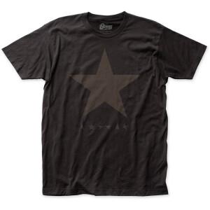 David Bowie  - Blackstar T-Shirt