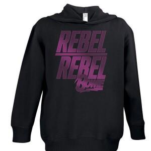 Pink Rebel Logo