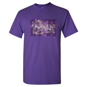 Fade In - Fade Out Lyric T-Shirt