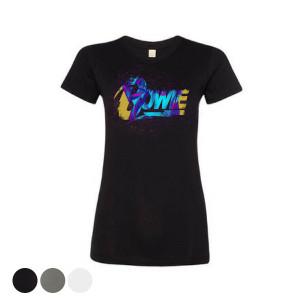 Women's Neon Splash T-Shirt