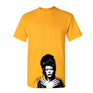 Women's Wig Out Graffiti T-Shirt