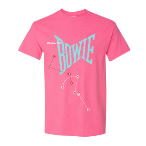 Women's Let's Dance Arrows T-Shirt