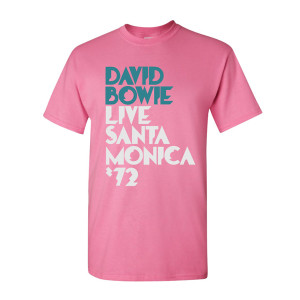 Women's Santa Monica '72 T-shirt