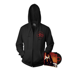Is it any wonder? CD + Exclusive Hoodie