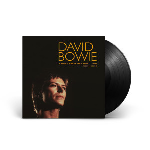 David Bowie A New Career In A New Town (1977-1982)(13LP) LP