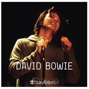David Bowie VH1 Storytellers (Live at Manhattan Center) 2 LP