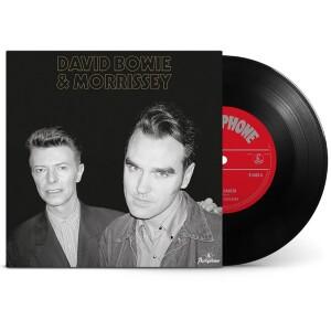 """Cosmic Dancer / That's Entertainment LP (7"""" Single)"""
