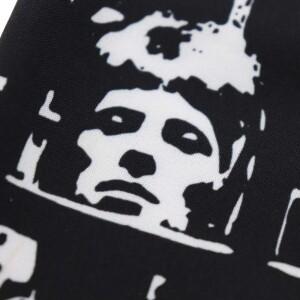 David Bowie Ziggy Stardust Board Shorts