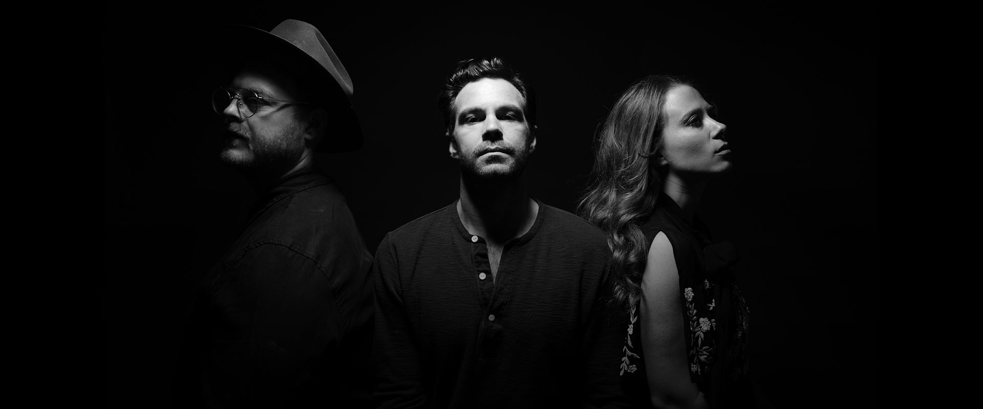 Welcome to The Lone Bellow Official Store