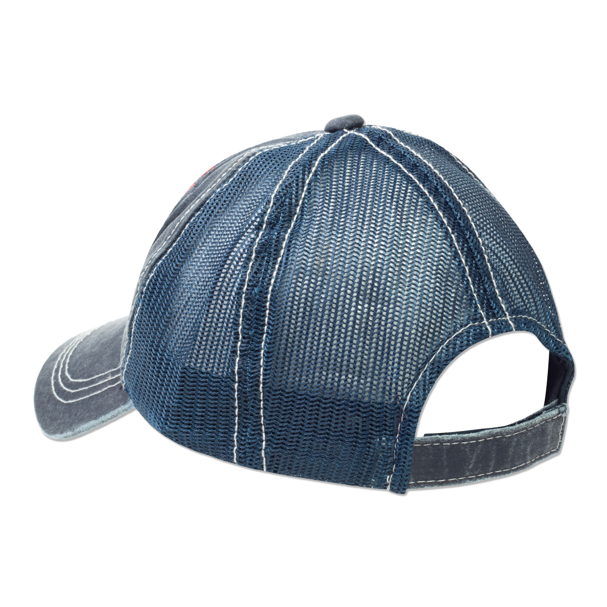 The Lone Bellow Navy Blue Hat