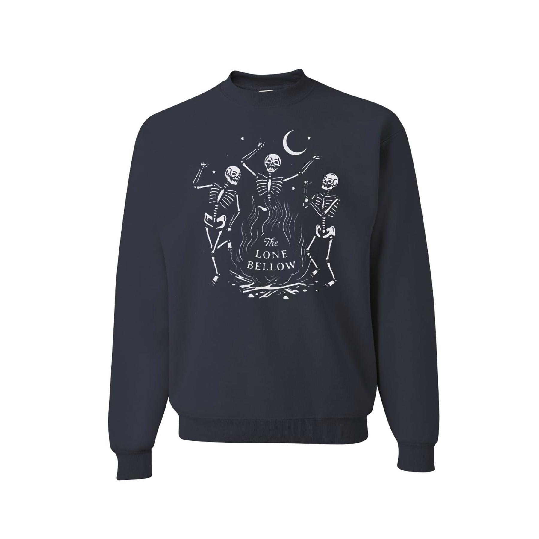 Unisex Skeleton Sweatshirt