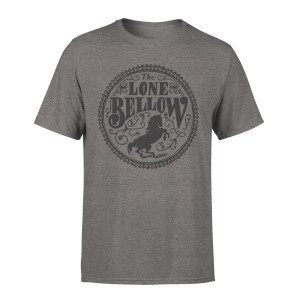 Unisex Grey Seal Shirt