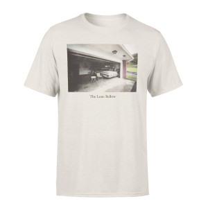 The Lone Bellow Garage Tee
