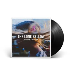 Walk Into A Storm Vinyl