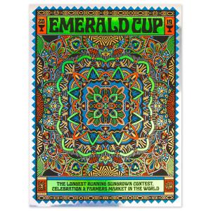 Foil Poster