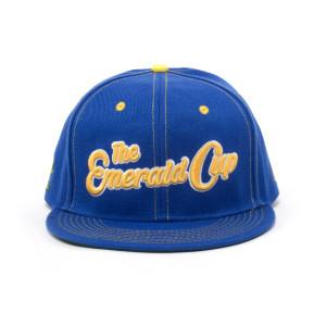 Blue Grassroots Hat
