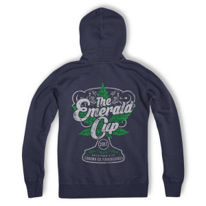 2017 Emerald Cup Event Hoodie