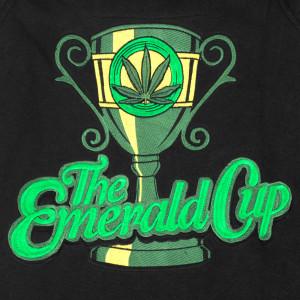 Emerald Cup Hoodie from Hoodlamb