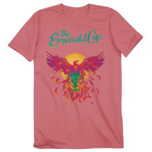 "Emerald Cup ""Phoenix"" T-Shirt"