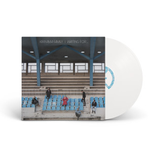 Waiting For… (Vinyl)
