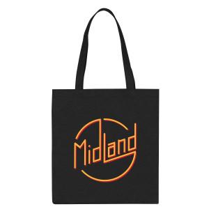 Midland Logo Tote Bag
