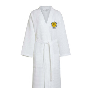 The Last Resort Robe