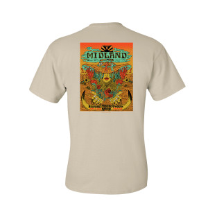 Billy Bob's Fort Worth, TX Event T-Shirt