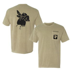 Mr. Lonely Pocket T-shirt