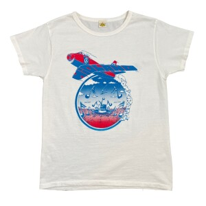 Filth Mart X Midland Airplane T-Shirt