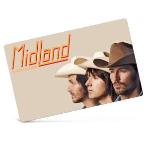 Midland eGift Card