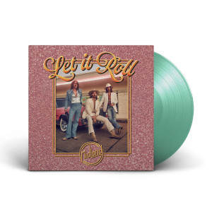 Let It Roll Vinyl