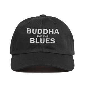 Buddha and the Blues Dad Hat