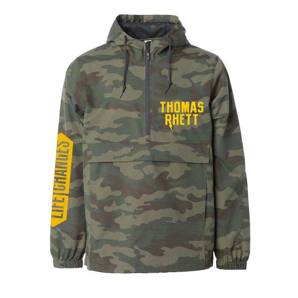 Life Changes CD | Shop the Thomas Rhett Official Store